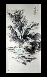 Huang Zhongfang (Harold Wong) 黄仲方(b. 1943)