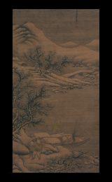 Ye Kuang [Yeh K'uang] 葉廣(paintings Dated 1597-1621)