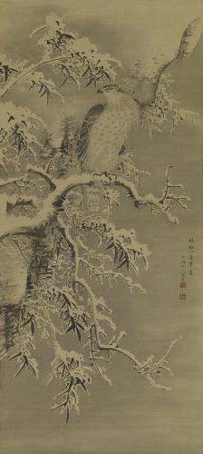 Nakabayashi Chikuto 中林竹洞 (1776-1853)