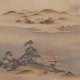 Kanō Kuninobu (1787-1840)